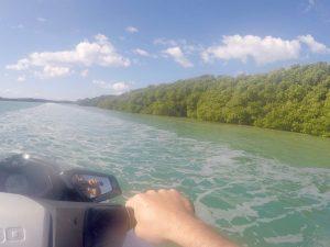 Key West - Jetski