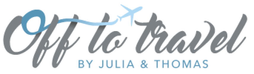 Off to Travel – Reise Blog von Julia und Thomas