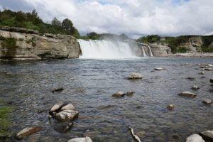Moruio Falls