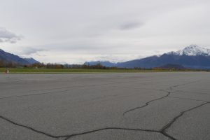 Palmer Airport