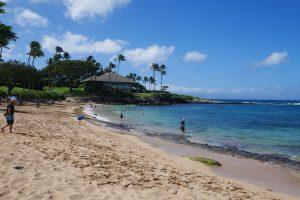 Kanapalua Beach