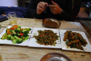 Little Yunnan