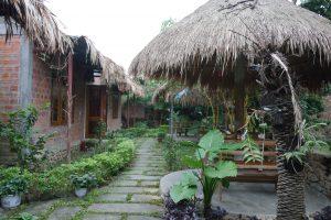 Garden House Phong Nha