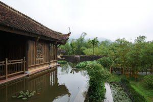 Emeralder Resort