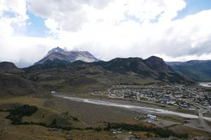 Viewpoint Los Cóndores