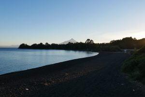 Auf dem Weg nach zum Vulkan Osorno