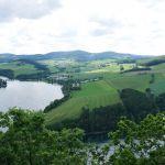 Nationalpark Diemelsee