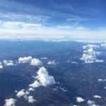 Alaska von oben