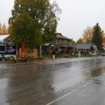 Talkeetna Historical District