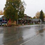 Talkeetna Historical District