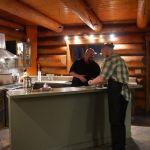 Inn at the Lake - unsere Unterkunft bei Whitehorse