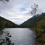 Lower Dewey Lake