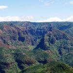Waimea Canyon - Waimea Lookout