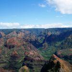 Waimea Canyon - Pu'u Hinahina Lookout