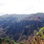 Waimea Canyon - Cliff & Canyon Trail