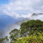 Kalalau Lookout - Napali Coast