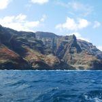 Bootstour zur Na Pali Coast