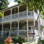 Plantation Inn - Unser Hotel