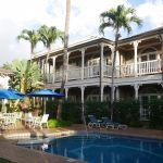 The Plantation Inn - Unser Hotel