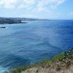 West Maui - Surfer Aussicht
