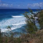 West Maui - Surfer Aussicht