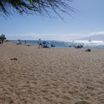 Kaanapali - Black Rock Beach