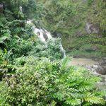Three Bear Falls