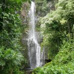 Road to Hana - Wailua Falls