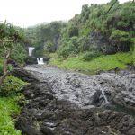 'O'heo'o Gluch im Haleakala NP