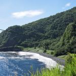 Road to Hana - kurz nach Hana