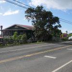 Am Ende der Road to Hana - Ulupalakua ranch