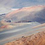 Haleakala - Ausblick vom Visitor Center