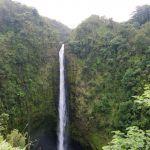 Hilo - Akaka Falls