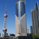 Pudong Viertel