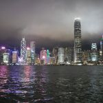 Hongkong Tsim Sha Tsui