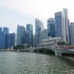 Singapur Waterfront