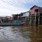 Die Bootstour zu den schwimmenden Dörfern