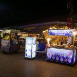 Siem Reap bei Nacht