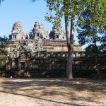 Ta Keo Tempel - Angkor Wat