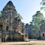 Chau Say Thevoda Tempel - Angkor Wat