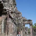 Bayon Tempel - Angkor Wat