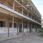 S21 - Phnom Penh