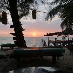 sihanoukville - Otre Beach
