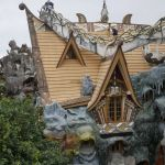 Da Lat - Crazy House