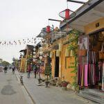 Hoi An - Altstadt