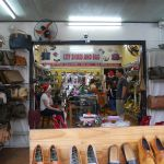 Tailor - City Shoes and Bags