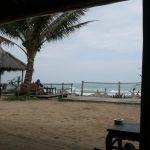 Radtour zum An Bang Beach