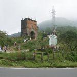 Auf dem Weg von Hoi An nach Hué