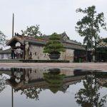 Die Zitadelle von Hué