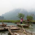 Van Long Naturereserve